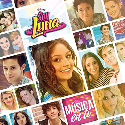 Soy Luna: Musica en Ti (Staffel 1,Vol.2) (Musica Latina-cd)