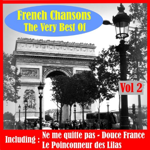 French Chansons the Very Best ...