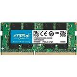 ذاكرة فردية دي دي ار 4 من كروشال (PC4-21300) اس ار اكس 8 سوديم 260 دبوس