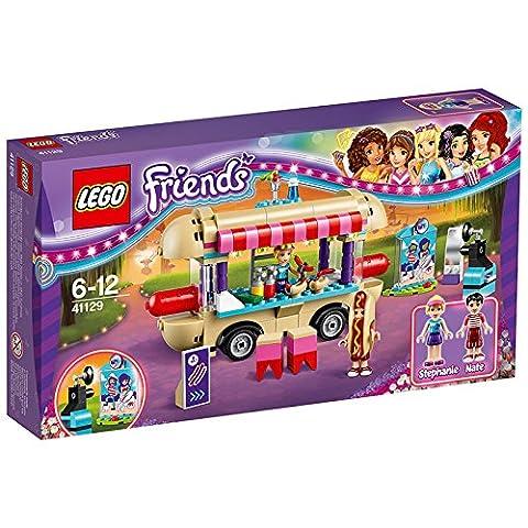 LEGO - 41129 - Friends - Jeu de construction -