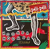 "Jasper Van't Hof: Hoomba Hoomba [12"" Maxi]"