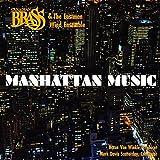Manhattan Music (Canadian Brass)