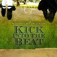 Kick Into the Beat: Modern Irish Dance Music (Vol. II)