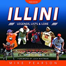 Illini Legends, Lists, and Lore