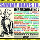 Songtexte von Sammy Davis Jr. - All-Star Spectacular
