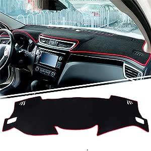 Auto Armaturenbrett Matten Teppich Schutz Pads Innen Auf Auto Zubehör Auto