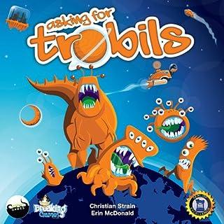 Breaking Games Asking For Trobils - English