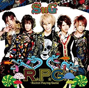 R.P.G.-Rockin'playing Game