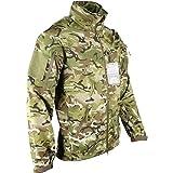 Kombat UK Men's British Terrain Pattern Delta Nylon Jacket-Multi-Colour, Medium