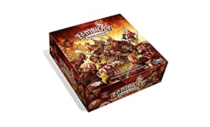 Zombicide Black Plague - Board Game - English