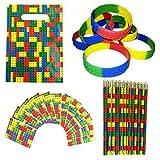 Building Blocks Party Favors Bundle Kit ...