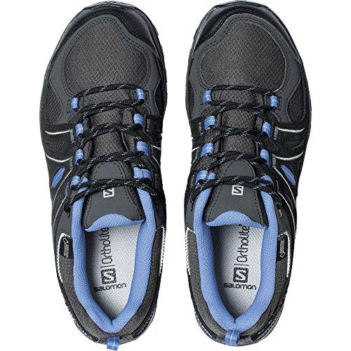 SALOMON Ellipse 2 GTX Chaussures de randonnée Femme Asphalt