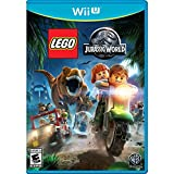 Take-Two Interactive LEGO Jurassic World, Wii U - Juego (Wii U, Wii U,...