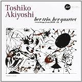 Toshiko Akiyoshi Jazz