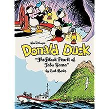 "Walt Disney's Donald Duck: ""the Black Pearls of Tabu Yama"""