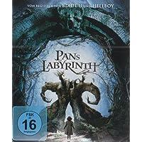 Pans Labyrinth
