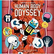 Professor Astro Cat's Human Body Odyssey