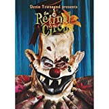 : Devin Townsend - The Retinal Circus (Limited Edition, 5 Discs) [Blu-ray, DVD, CD] (Blu-ray)