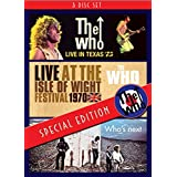 The Who - Special Edition