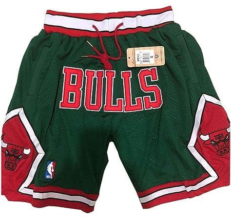 S-2XL con logo finale nero-S CLKI #33 Bulls Pippen Retro Maglia da basket da uomo maglia traspirante alla moda