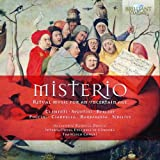 MISTERIO, Ritual Music for an Uncertain