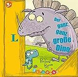Der ganz, ganz große Dino - Bilderbuch: PiNGPONG