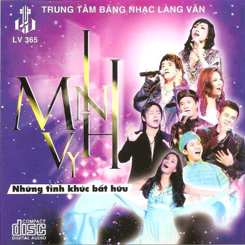 Minh Vy Va Nhung Tinh Khuc Bat Huu -