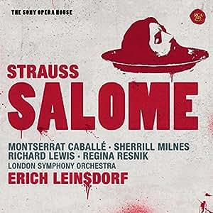 Salome-Sony Opera House