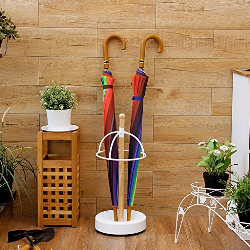 Umbrella Rack Continental Home Umbrella Rack Round Pine Mosaic Umbrella Hotel Lobby Bank Umbrella Storage Rack Umbrella Stands