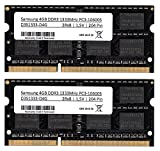Best Samsung 100 Laptop - Samsung 3rd - Kit memoria RAM DDR3 da Review