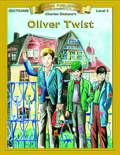 Oliver Twist (Bring the Classics to Life Level 3)