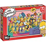 The Simpsons 19354 Jigsaw Puzzle (500-Piece)