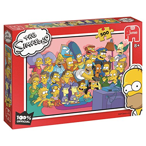 the-simpsons-jigsaw-puzzle-500-piece