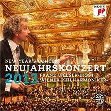 Neujahrskonzert 2013 (Limited Edition)