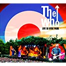 Live In Hyde Park (W/Dvd)