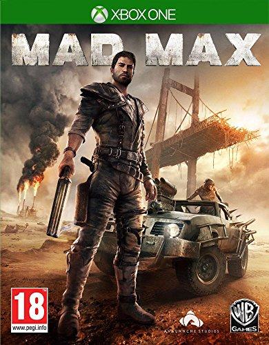 Mad Max - Xbox One - [Edizione: Francia]
