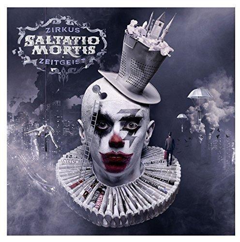 Zirkus Zeitgeist (Limited Deluxe Edition Digipack) (Positive-wand-kunst)
