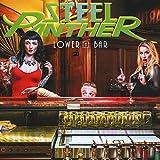 Lower The Bar (Deluxe Edition - incl. 2 Bonus Tracks + spezial Lentikularcover)