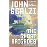 The Ghost Brigades: 2
