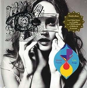 V.PARADIS-LOVE SONGS COLL 2CD