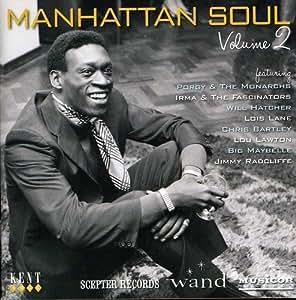 Manhattan Soul - Volume 2