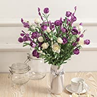 clg-fly creative rosa floreale decorazione soggiorno camera da letto accessori Joker fiori moderno minimalista casa Bai Zi
