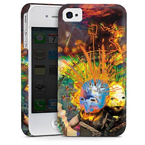 Apple iPhone 6 Housse Étui Silicone Coque Protection Galaxie Galaxie Ciel Cas Premium mat