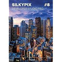 FRANZIS SILKYPIX Developer Studio Pro 8 | Fotobearbeitung und Bildbearbeitung für PC & Mac