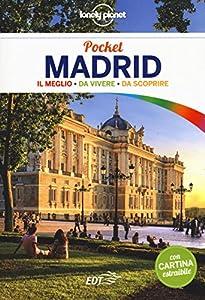 I 10 migliori guide e libri su Madrid