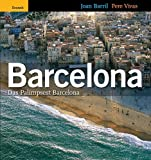Barcelona: Das Palimpsest Barcelona (Sèrie 4) - Joan Barril