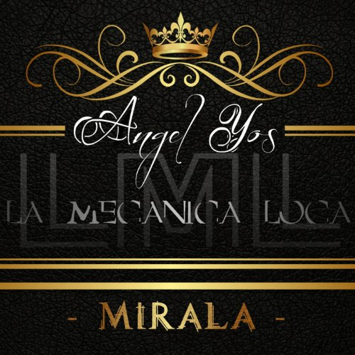 Mirala - Angel Yos