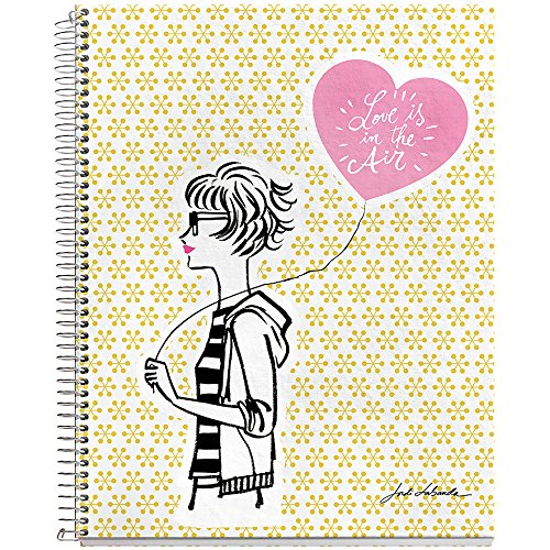 miquel-rius-notebook-65-inch-x-8-inch-in-the-air-acrylic-multicoloured-3-piece
