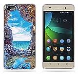 Handyhülle für Huawei Honor 4C, Hülle für Huawei G Play
