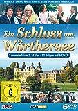 Ein Schloss am Wörthersee - Sammeledition 2. Staffel [11 Folgen auf 6 DVDs) -